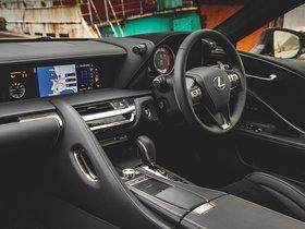 Ver foto 15 de Lexus LC 500  2017