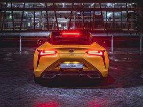Ver foto 4 de Lexus LC 500  2017