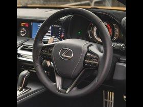 Ver foto 14 de Lexus LC 500  2017