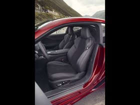 Ver foto 3 de Lexus LC 500 Europe 2016