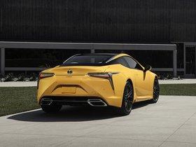 Ver foto 3 de Lexus LC 500 Inspiration Concept 2018