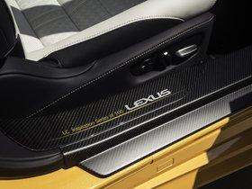 Ver foto 10 de Lexus LC 500 Inspiration Concept 2018