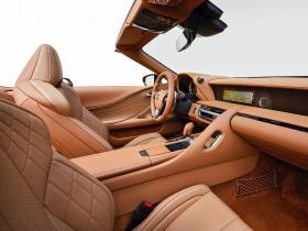 Ver foto 12 de Lexus LC 500 Convertible 2020
