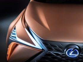 Ver foto 28 de Lexus LF-1 Limitless 2018