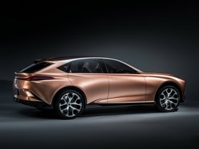 Ver foto 22 de Lexus LF-1 Limitless 2018