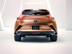 Ver foto 19 de Lexus LF-1 Limitless 2018