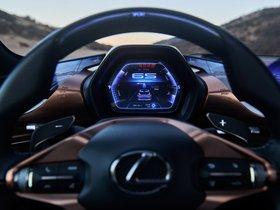 Ver foto 36 de Lexus LF-1 Limitless 2018