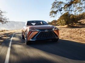 Ver foto 4 de Lexus LF-1 Limitless 2018
