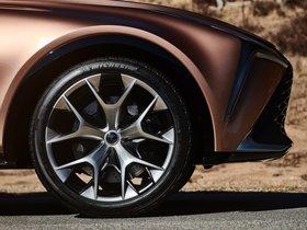 Ver foto 31 de Lexus LF-1 Limitless 2018