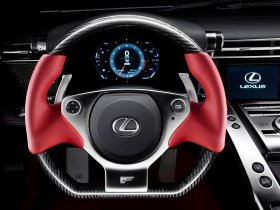 Ver foto 38 de Lexus LFA 2010