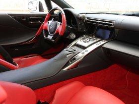 Ver foto 24 de Lexus LFA 2010