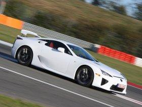 Ver foto 13 de Lexus LFA 2010