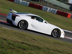 Ver foto 12 de Lexus LFA 2010