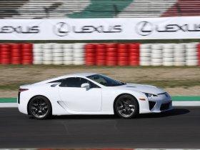Ver foto 6 de Lexus LFA 2010