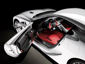 Ver foto 35 de Lexus LFA 2010