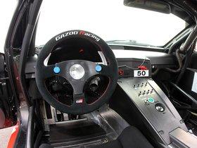 Ver foto 15 de Lexus LFA Gazoo Racing 2010