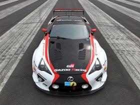 Ver foto 14 de Lexus LFA Gazoo Racing 2010