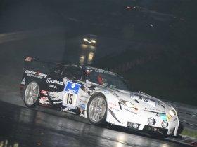 Ver foto 6 de Lexus LFA Race Car 2009