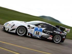 Ver foto 5 de Lexus LFA Race Car 2009