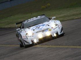 Ver foto 2 de Lexus LFA Race Car 2009