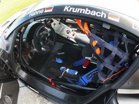 Ver foto 14 de Lexus LFA Race Car 2009