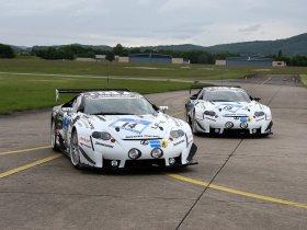 Ver foto 11 de Lexus LFA Race Car 2009