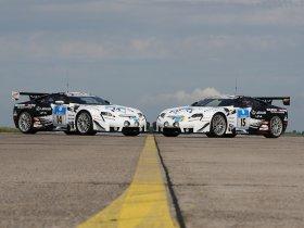 Ver foto 10 de Lexus LFA Race Car 2009