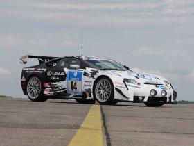 Ver foto 9 de Lexus LFA Race Car 2009