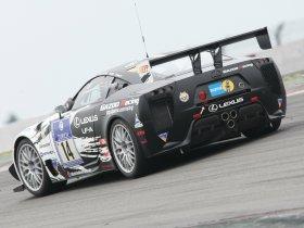 Ver foto 8 de Lexus LFA Race Car 2009