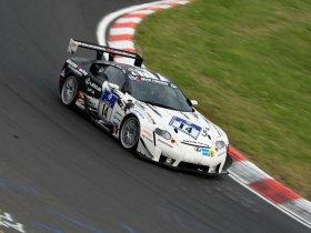 Ver foto 7 de Lexus LFA Race Car 2009