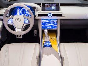 Ver foto 20 de Lexus LF-C2 Concept 2014