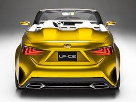 Ver foto 11 de Lexus LF-C2 Concept 2014