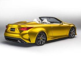 Ver foto 9 de Lexus LF-C2 Concept 2014