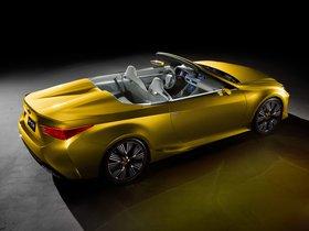 Ver foto 8 de Lexus LF-C2 Concept 2014