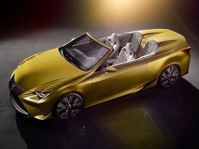 Ver foto 7 de Lexus LF-C2 Concept 2014