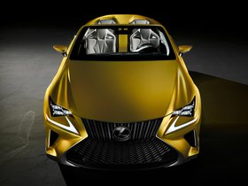 Ver foto 6 de Lexus LF-C2 Concept 2014