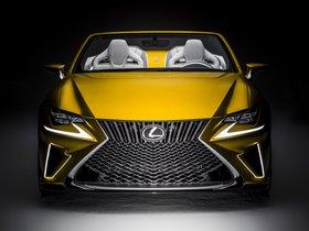 Ver foto 5 de Lexus LF-C2 Concept 2014