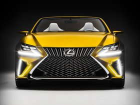 Ver foto 3 de Lexus LF-C2 Concept 2014