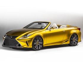 Ver foto 2 de Lexus LF-C2 Concept 2014