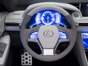 Ver foto 19 de Lexus LF-C2 Concept 2014