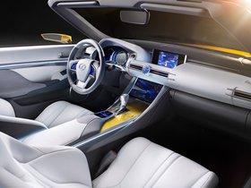Ver foto 18 de Lexus LF-C2 Concept 2014