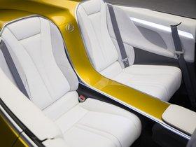 Ver foto 16 de Lexus LF-C2 Concept 2014
