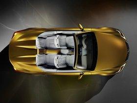 Ver foto 14 de Lexus LF-C2 Concept 2014