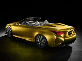 Ver foto 13 de Lexus LF-C2 Concept 2014