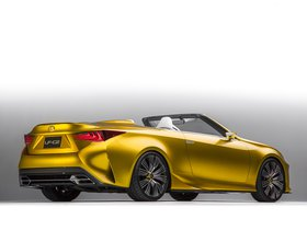 Ver foto 12 de Lexus LF-C2 Concept 2014