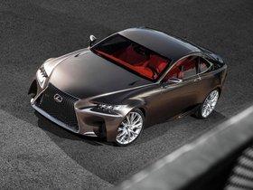 Ver foto 11 de Lexus LF-CC Concept 2012