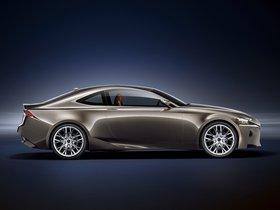Ver foto 3 de Lexus LF-CC Concept 2012