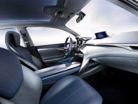 Ver foto 10 de Lexus LF-Ch Concept 2009
