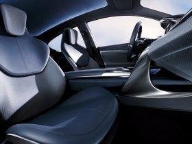 Ver foto 8 de Lexus LF-Ch Concept 2009