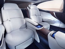 Ver foto 8 de Lexus LF-FC Concept 2015